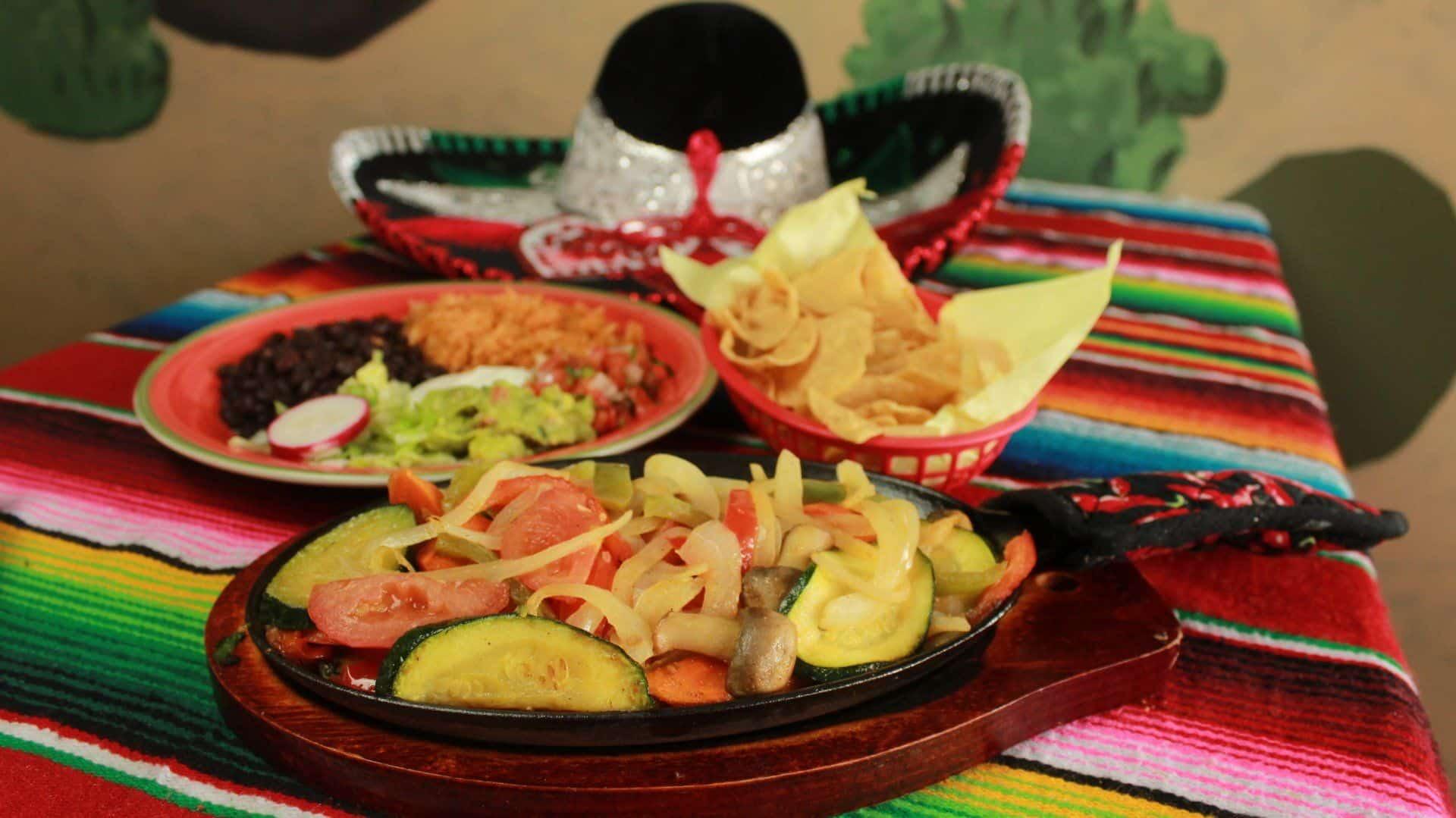 Loco Charlie's Mexican Grill Fajita
